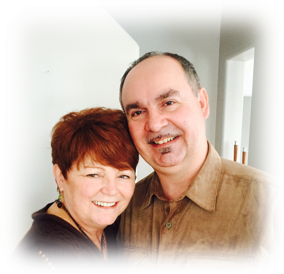 The Perrins (Troy and Barb Perrin)