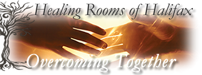 Healing Rooms of Halifax - Overcoming Together